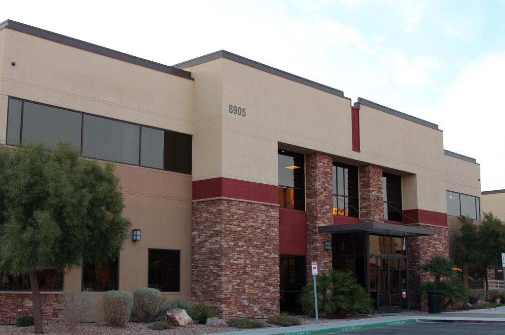 Summerlin Office